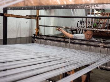 Cebu Interlace Weavers Corp